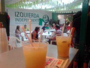 Contactar con Izquierda Independiente