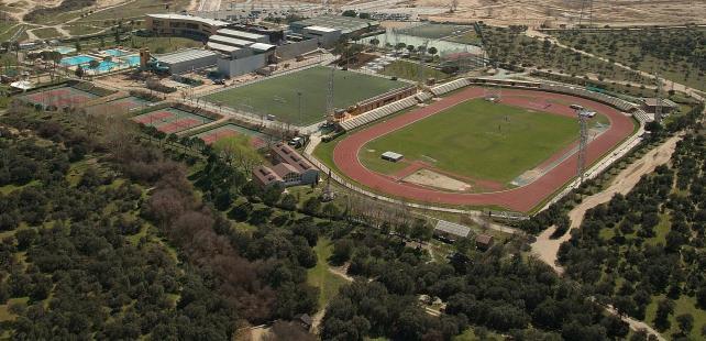 Polideportivo Sanse deportes