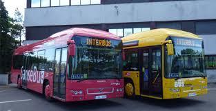 sanse bus