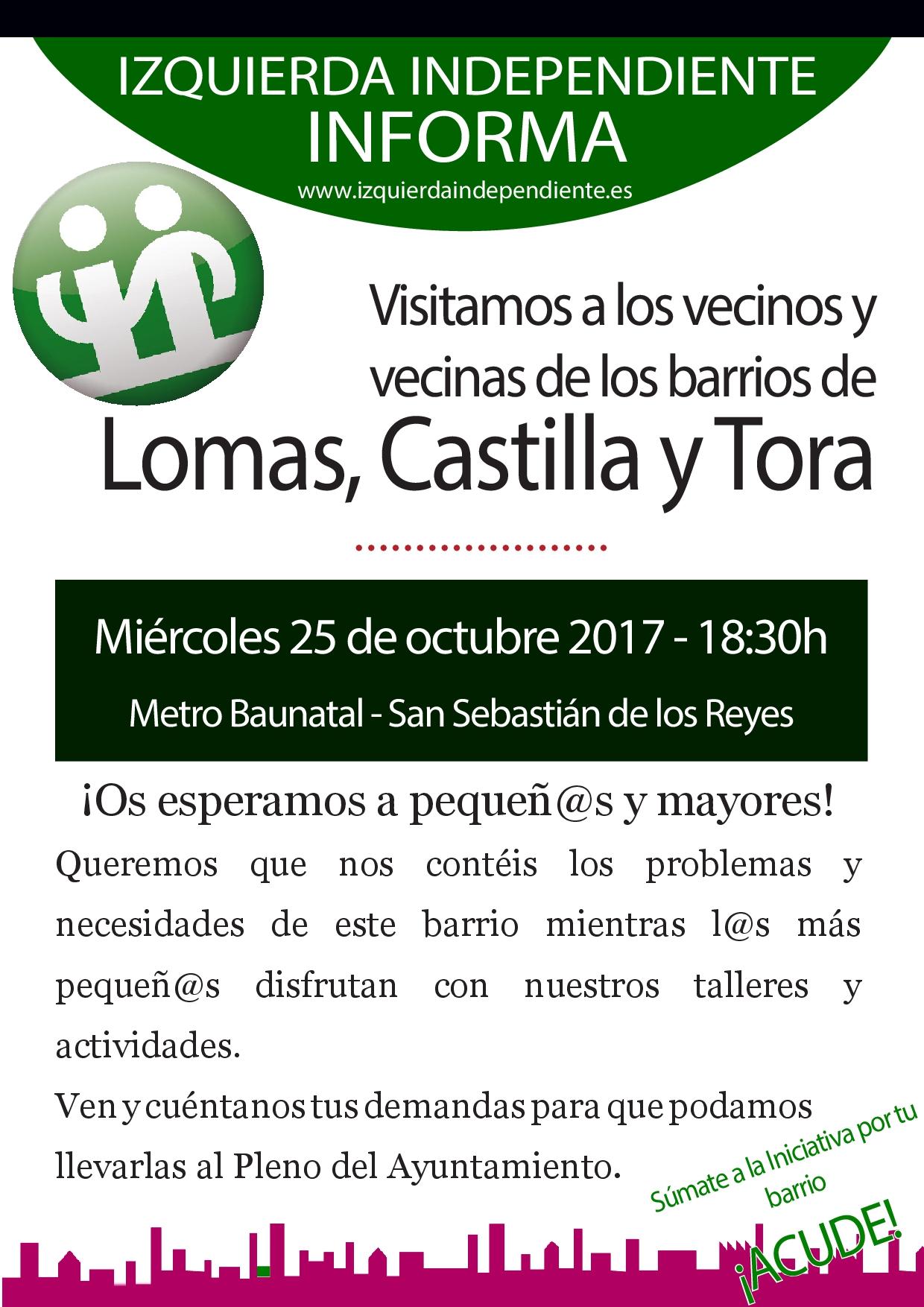 2017_09_20_Cartel Lomas, Castilla y Tora