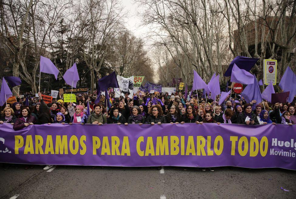 Cabecera-manifestacion-Madrid-Olmo-Calvo_EDIIMA20180308_0897_23
