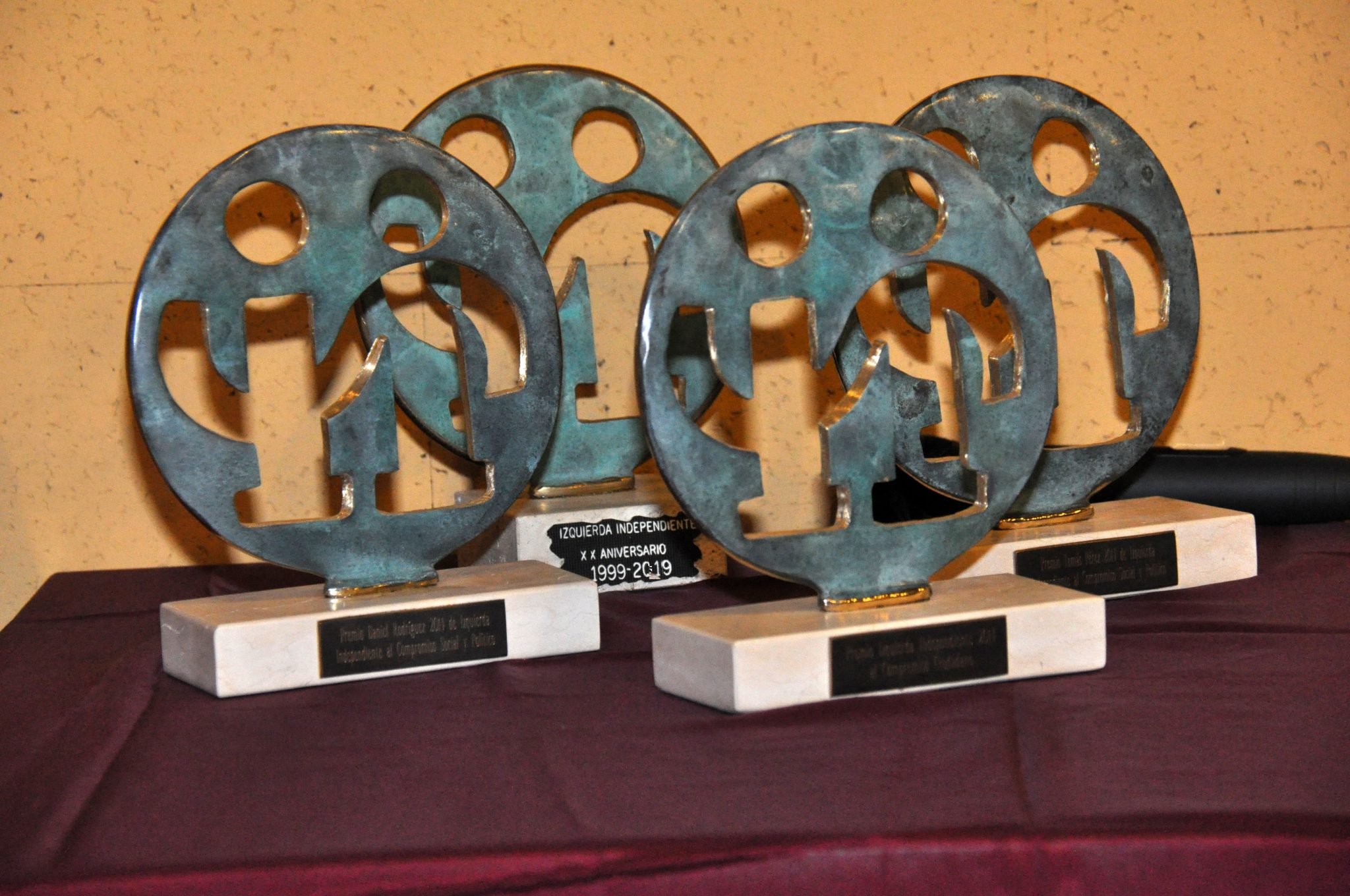 premios 2