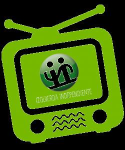 La IniciaTV - logo fondo transparente