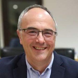 Juan Torres, portavoz de Izquierda Independiente en el Ayuntamiento de San Sebastián de los Reyes.